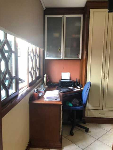 11 - Vende-se Excelente - Casa Tripex - Tijuca - CTCV40001 - 12