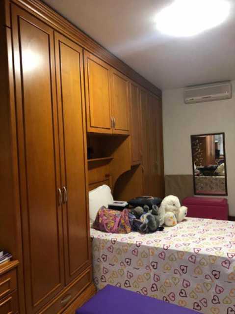 12 - Vende-se Excelente - Casa Tripex - Tijuca - CTCV40001 - 13