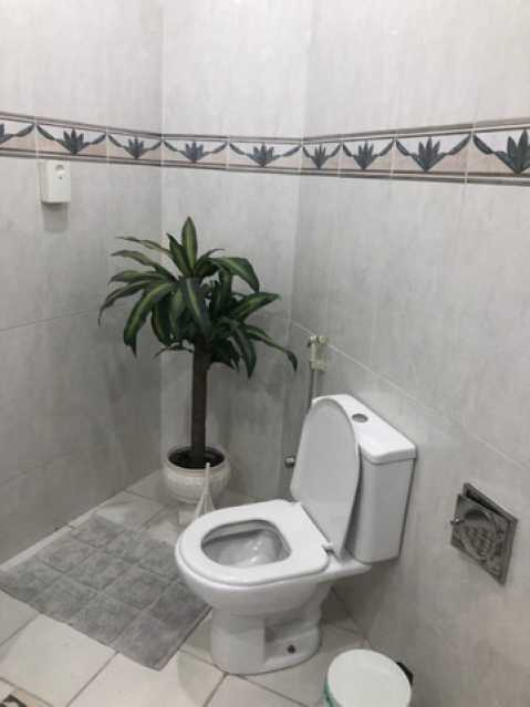 13 - Vende-se Excelente - Casa Tripex - Tijuca - CTCV40001 - 14