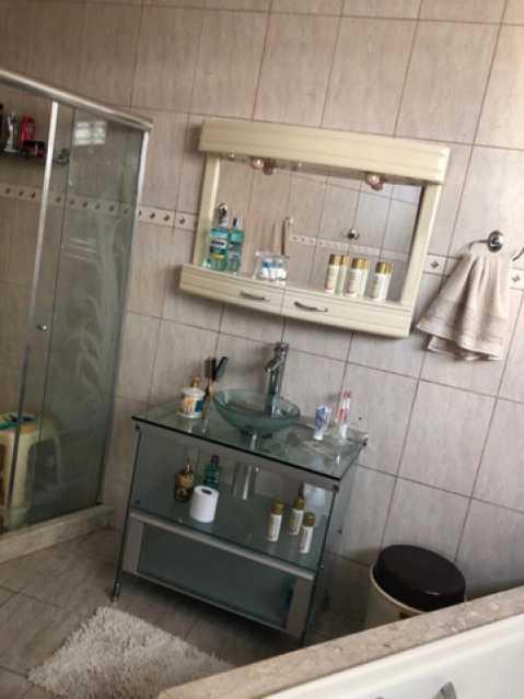 15 - Vende-se Excelente - Casa Tripex - Tijuca - CTCV40001 - 16