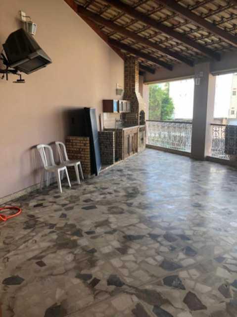 17 - Vende-se Excelente - Casa Tripex - Tijuca - CTCV40001 - 18