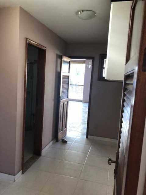 18 - Vende-se Excelente - Casa Tripex - Tijuca - CTCV40001 - 19