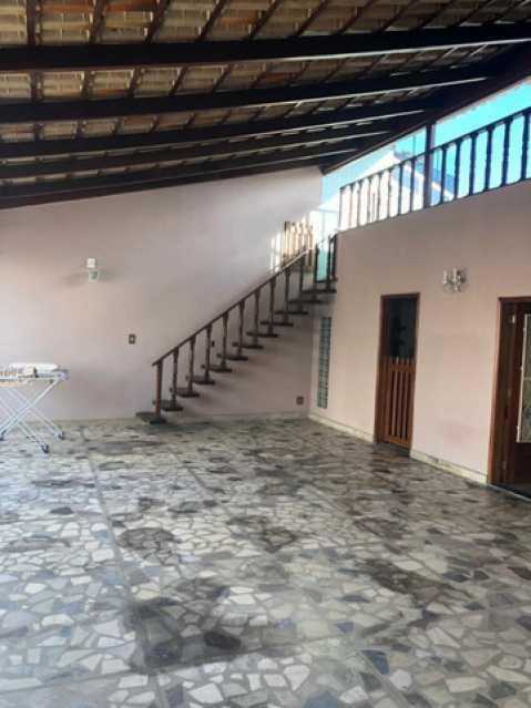19 - Vende-se Excelente - Casa Tripex - Tijuca - CTCV40001 - 20