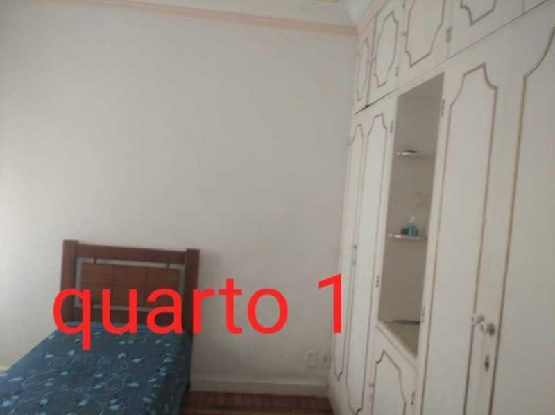 1 - Vendo - Apartamento - Flamengo - CTAP50001 - 10
