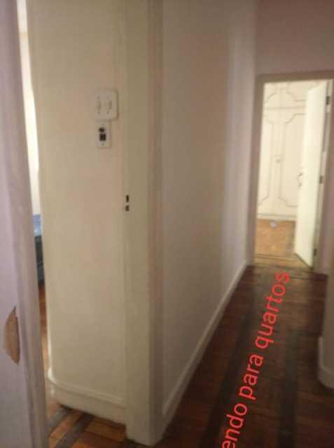 2 - Vendo - Apartamento - Flamengo - CTAP50001 - 11