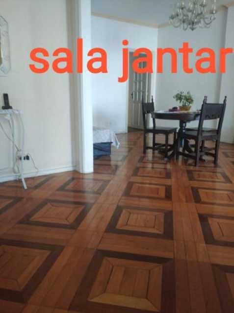 4 - Vendo - Apartamento - Flamengo - CTAP50001 - 9