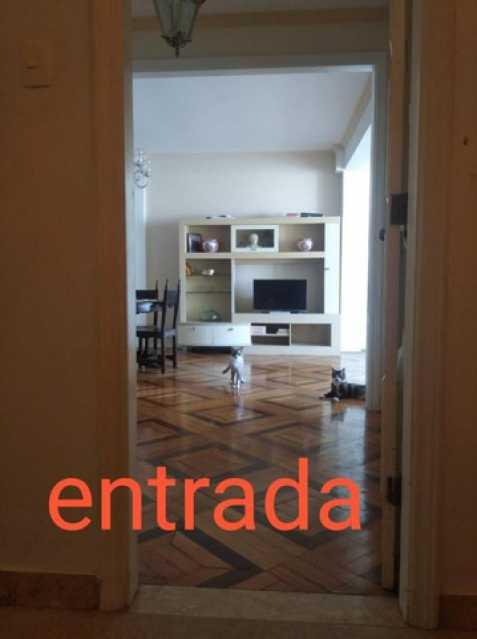 5 - Vendo - Apartamento - Flamengo - CTAP50001 - 13