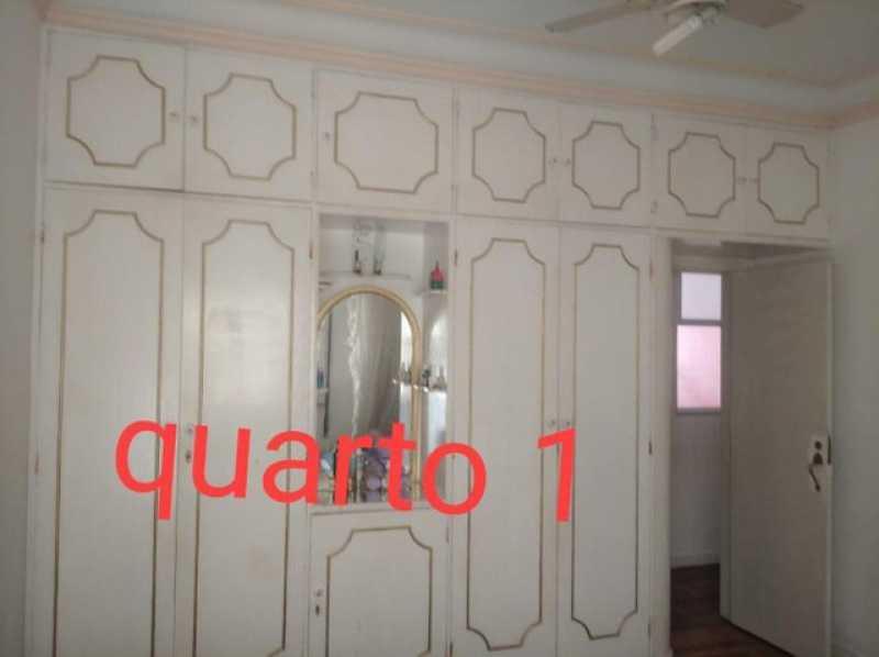 8 - Vendo - Apartamento - Flamengo - CTAP50001 - 16