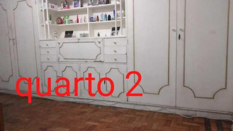 9 - Vendo - Apartamento - Flamengo - CTAP50001 - 17