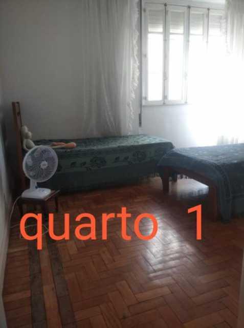 10 - Vendo - Apartamento - Flamengo - CTAP50001 - 18