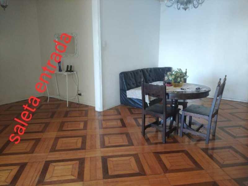 11 - Vendo - Apartamento - Flamengo - CTAP50001 - 19