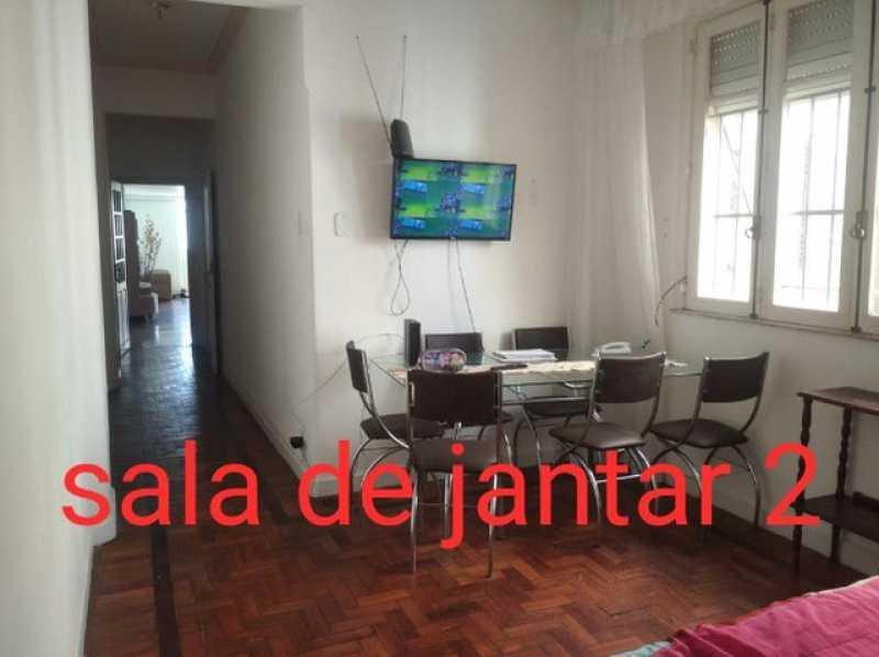 12 - Vendo - Apartamento - Flamengo - CTAP50001 - 21