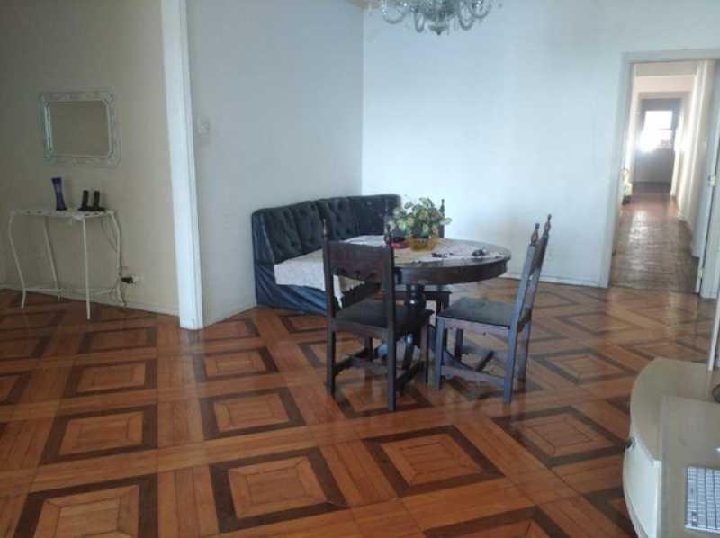 13 - Vendo - Apartamento - Flamengo - CTAP50001 - 22