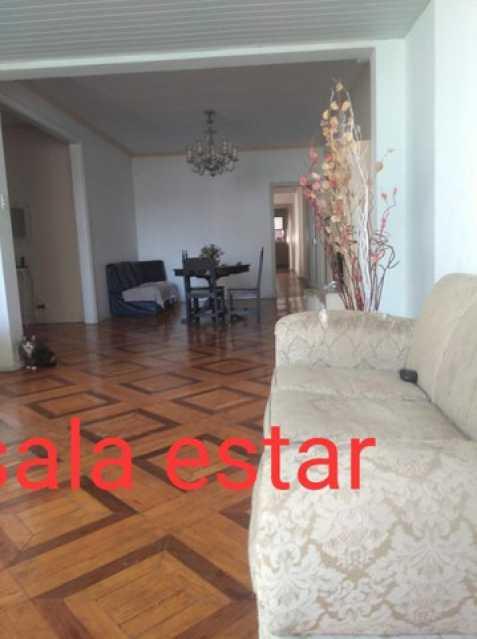14 - Vendo - Apartamento - Flamengo - CTAP50001 - 23