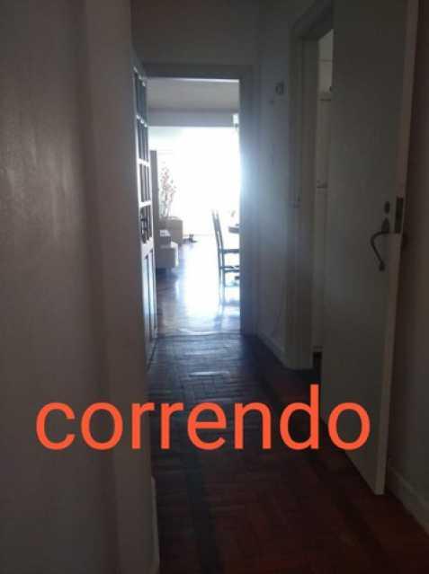 15 - Vendo - Apartamento - Flamengo - CTAP50001 - 20