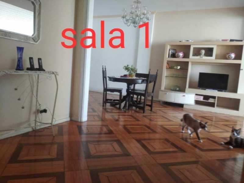16 - Vendo - Apartamento - Flamengo - CTAP50001 - 25