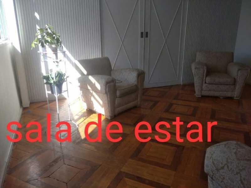 17 - Vendo - Apartamento - Flamengo - CTAP50001 - 26