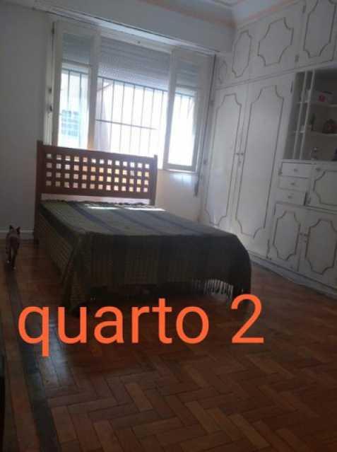18 - Vendo - Apartamento - Flamengo - CTAP50001 - 27
