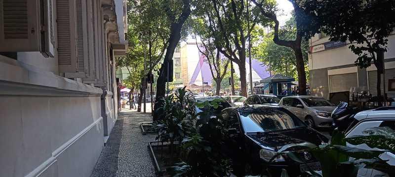 20 - Vendo - Apartamento - Flamengo - CTAP50001 - 8