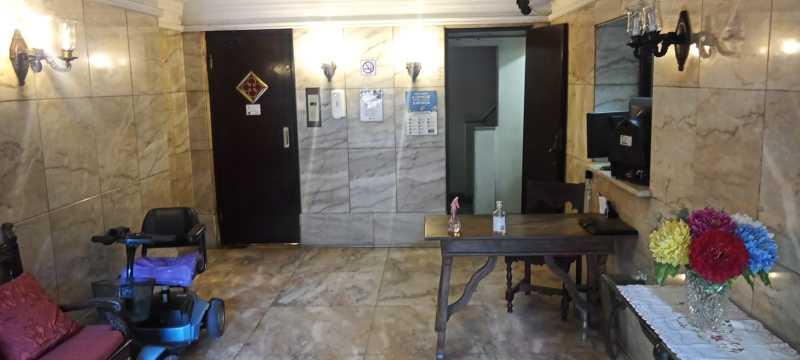 22 - Vendo - Apartamento - Flamengo - CTAP50001 - 3