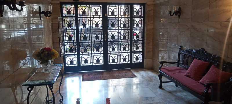 23 - Vendo - Apartamento - Flamengo - CTAP50001 - 1