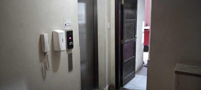 24 - Vendo - Apartamento - Flamengo - CTAP50001 - 5