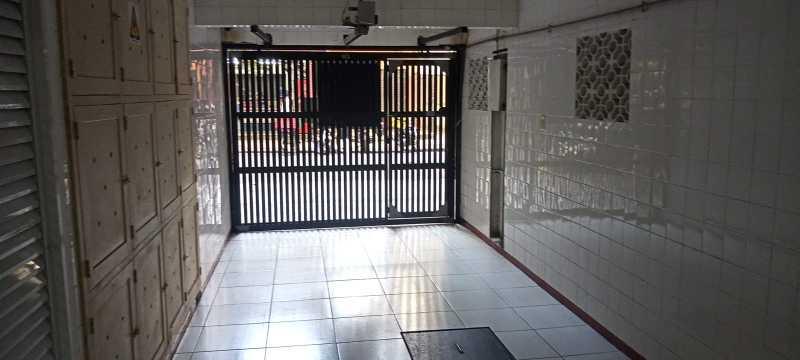 25 - Vendo - Apartamento - Flamengo - CTAP50001 - 6