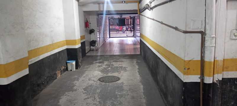 26 - Vendo - Apartamento - Flamengo - CTAP50001 - 7