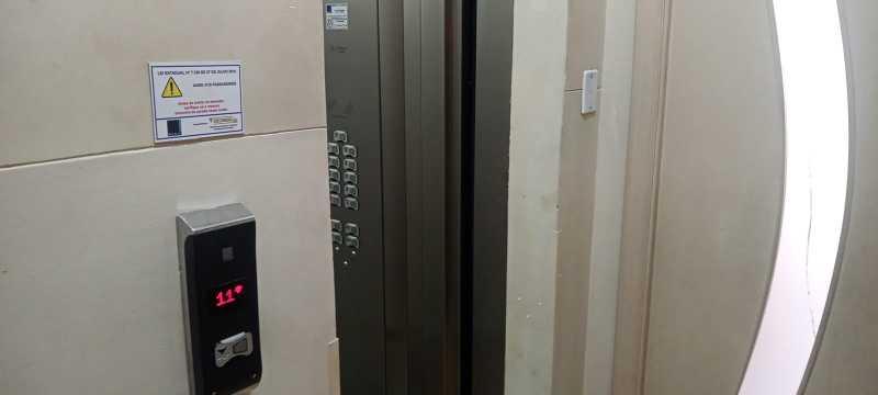 27 - Vendo - Apartamento - Flamengo - CTAP50001 - 4