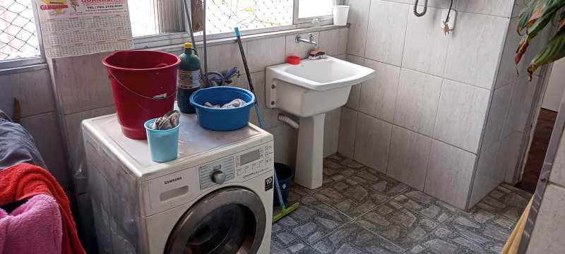 28 - Vendo - Apartamento - Flamengo - CTAP50001 - 24