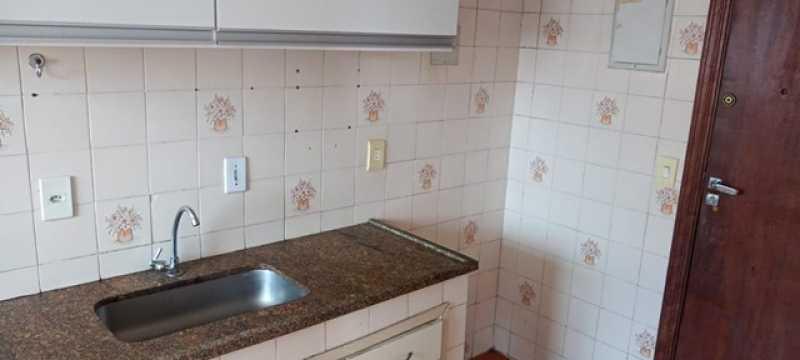 14 - Aluga-se Apartamento Meiér - CTAP20029 - 15
