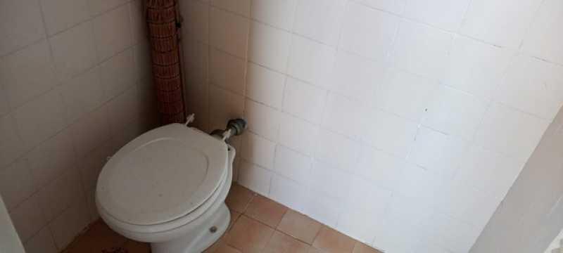 17 - Aluga-se Apartamento Meiér - CTAP20029 - 18