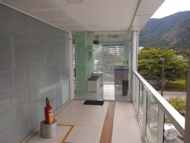1 - Aluga-se Sala Comercial - Próx. ao Projac - Jacarepaguá - CTSL00012 - 1