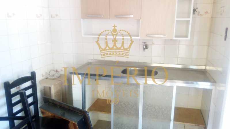 IMG_20190109_094920 - Kitnet/Conjugado À Venda - Centro - Rio de Janeiro - RJ - CTKI10018 - 9