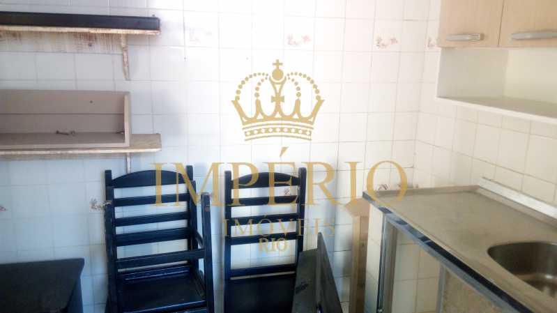 IMG_20190109_094947 - Kitnet/Conjugado À Venda - Centro - Rio de Janeiro - RJ - CTKI10018 - 10