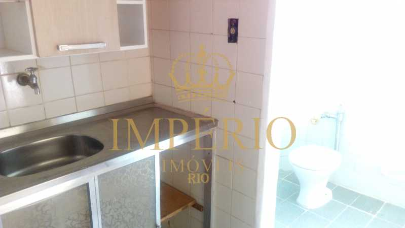 IMG_20190109_094956 - Kitnet/Conjugado À Venda - Centro - Rio de Janeiro - RJ - CTKI10018 - 15