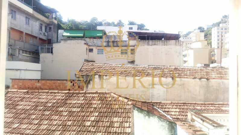 IMG_20190109_095007 - Kitnet/Conjugado À Venda - Centro - Rio de Janeiro - RJ - CTKI10018 - 16
