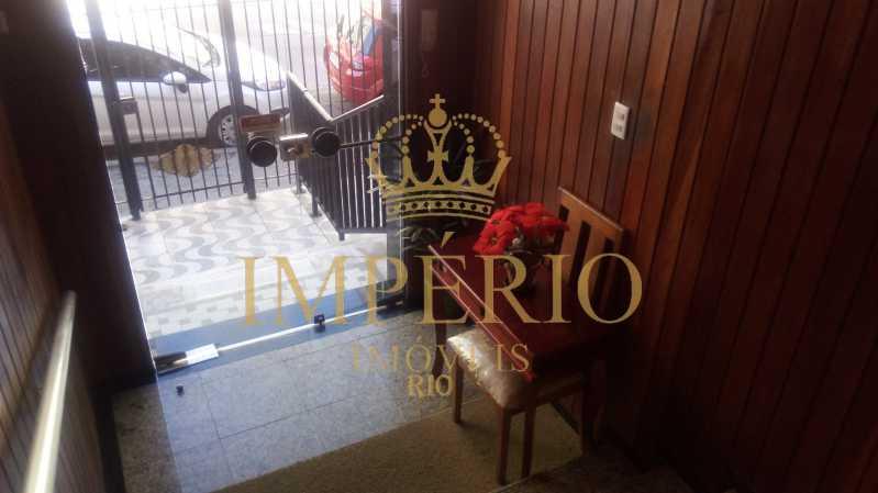 IMG_20190109_095230 - Kitnet/Conjugado À Venda - Centro - Rio de Janeiro - RJ - CTKI10018 - 18