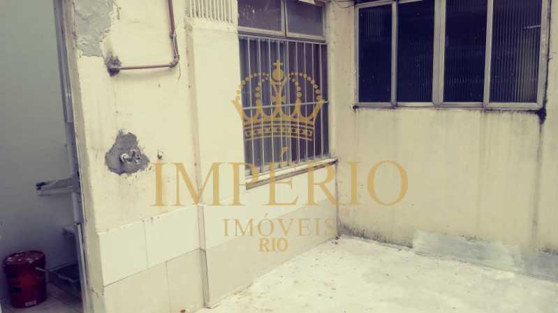 5fde7d73-990a-4eeb-9abb-bc1b02 - Apartamento À Venda - Glória - Rio de Janeiro - RJ - CTAP10053 - 21