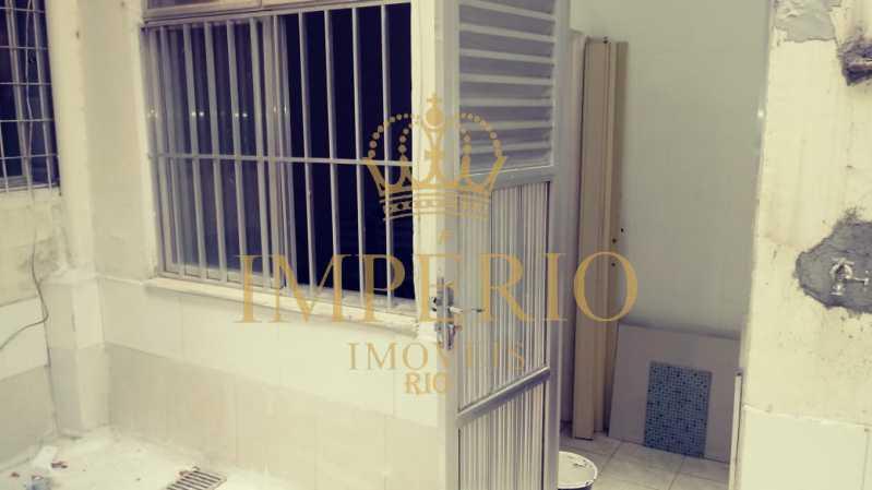 7edd29ec-49f1-4763-8a3b-06ec4e - Apartamento À Venda - Glória - Rio de Janeiro - RJ - CTAP10053 - 18