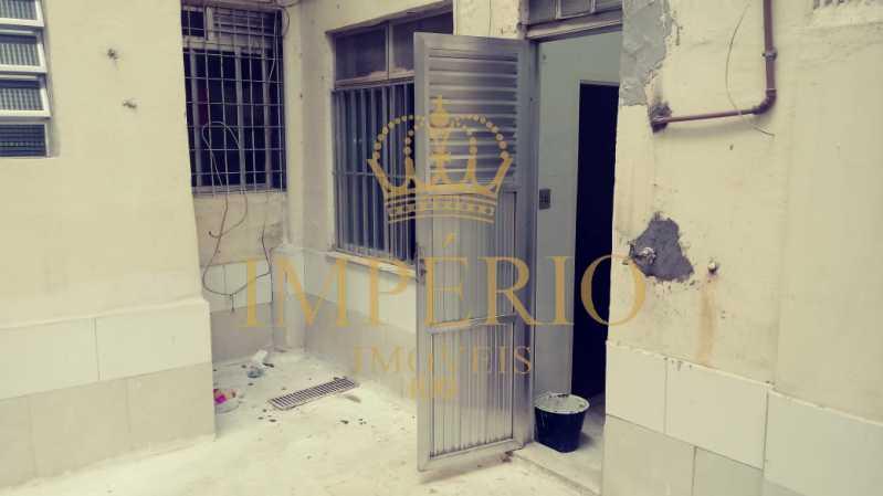 780be233-54d1-444f-94a8-380fa8 - Apartamento À Venda - Glória - Rio de Janeiro - RJ - CTAP10053 - 15