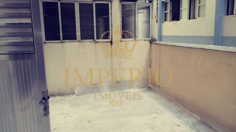 3759bb82-ac69-4f9b-bce3-0e8549 - Apartamento À Venda - Glória - Rio de Janeiro - RJ - CTAP10053 - 19