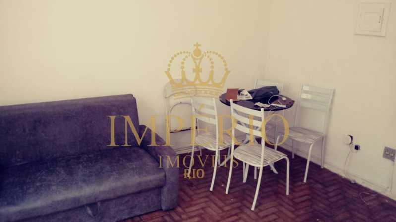 e665a623-7d87-4f6b-816d-7e1850 - Apartamento À Venda - Glória - Rio de Janeiro - RJ - CTAP10053 - 16