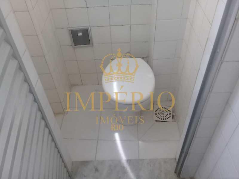 7b68ec50-f5f4-434f-b630-9a2e20 - Apartamento À Venda - Flamengo - Rio de Janeiro - RJ - IMAP30249 - 30