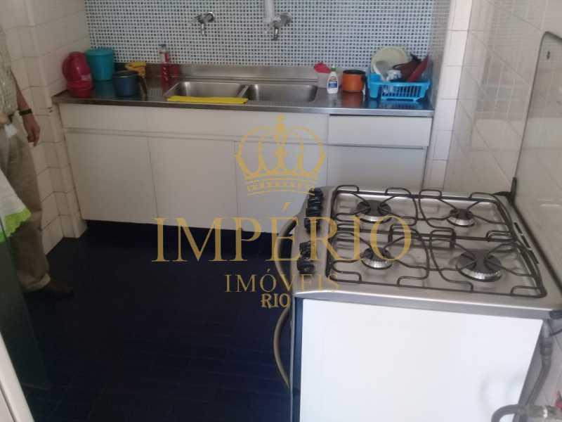 8e9c3f51-18ae-4746-8a26-31edae - Apartamento À Venda - Flamengo - Rio de Janeiro - RJ - IMAP30249 - 16