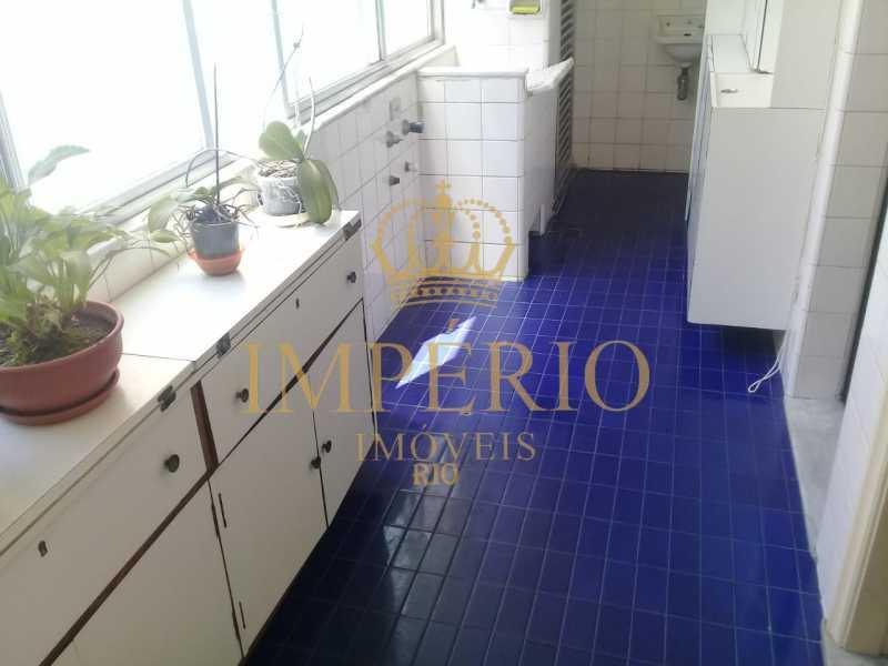 53d48169-0fa0-4e53-aea1-3a79fb - Apartamento À Venda - Flamengo - Rio de Janeiro - RJ - IMAP30249 - 26