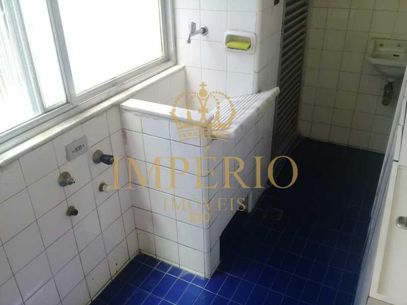 063cb72f-9216-4684-b949-5d81a9 - Apartamento À Venda - Flamengo - Rio de Janeiro - RJ - IMAP30249 - 27