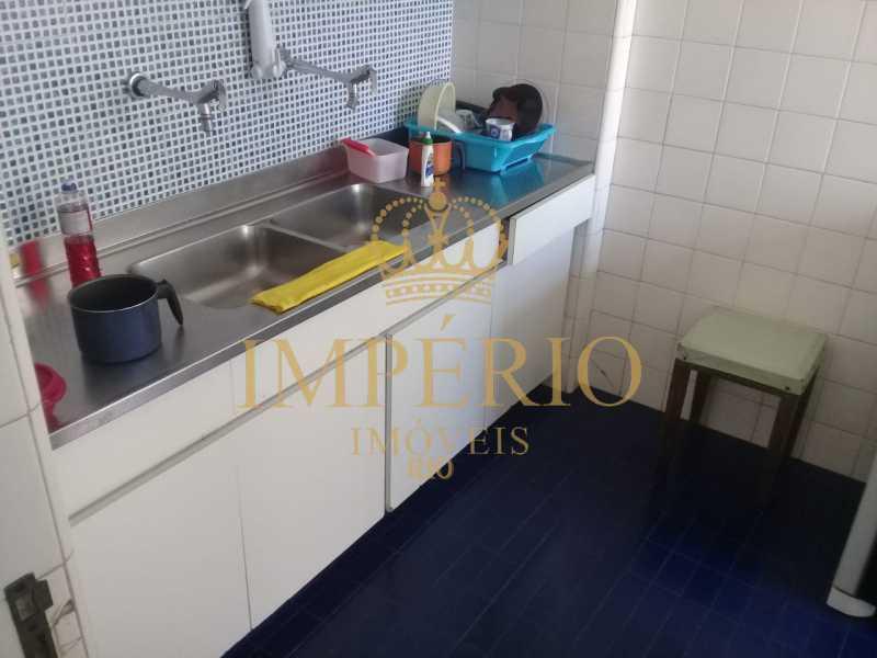 280aceb7-5e58-49ad-bacd-0117f0 - Apartamento À Venda - Flamengo - Rio de Janeiro - RJ - IMAP30249 - 17