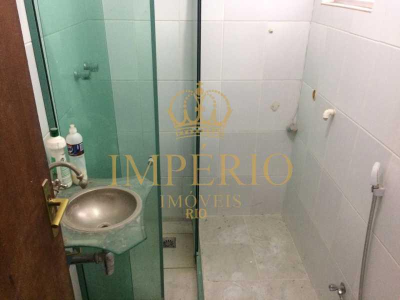 5e03c37d-ae7d-4dea-9bec-40e27b - Kitnet/Conjugado À VENDA, Flamengo, Rio de Janeiro, RJ - IMKI10005 - 13