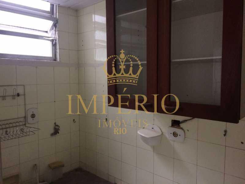a13a99f5-1364-4957-b834-04407e - Kitnet/Conjugado À VENDA, Flamengo, Rio de Janeiro, RJ - IMKI10005 - 21